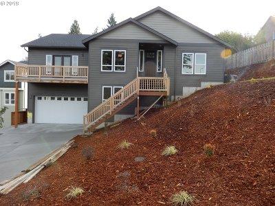 Estacada Single Family Home For Sale: 1120 NE Cascadia Ridge Dr