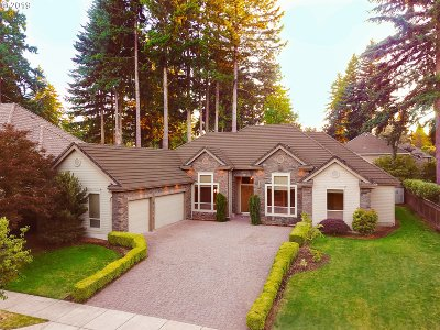 Vancouver Single Family Home For Sale: 1210 NE 147th Ave