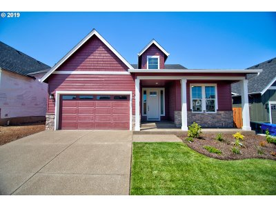 Salem Single Family Home For Sale: 2747 NW Inna Ave