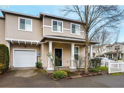 Beaverton Single Family Home For Sale: 6188 SW 182nd Ter