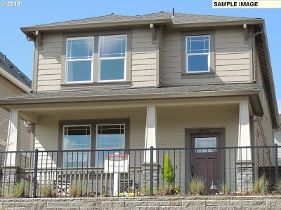 Wilsonville, Canby, Aurora Single Family Home For Sale: 11030 SW Stockholm Dr