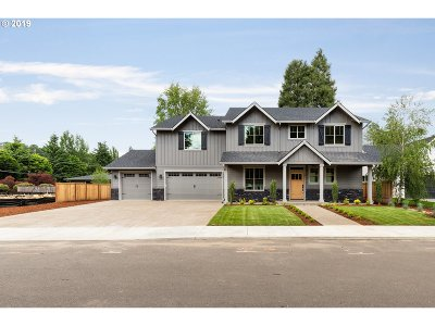 West Linn Single Family Home For Sale: 1553 10th St