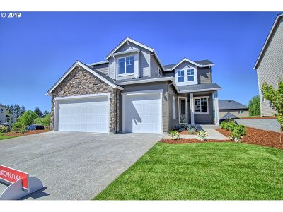Camas Single Family Home For Sale: 3553 NE Kingbird St