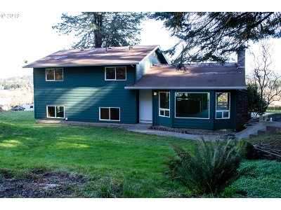 Single Family Home For Sale: 11919 SE 272nd Ave