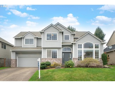 Wilsonville Single Family Home For Sale: 31151 SW Orchard Dr