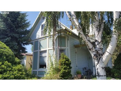 Baker County Single Family Home For Sale: 2153 7th St