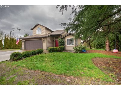 Vancouver Single Family Home For Sale: 14200 NE 53rd St