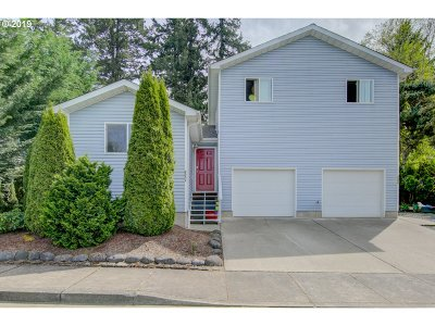Keizer Multi Family Home For Sale: 2000 Brandon Ave NE