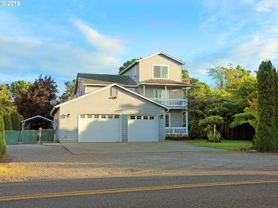 Camas Single Family Home For Sale: 2902 NW 18th Ave