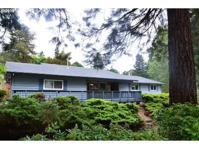 Salem Single Family Home For Sale: 3477 NW Hidden Valley Dr