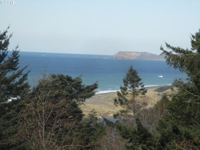 Port Orford Residential Lots & Land For Sale: King St