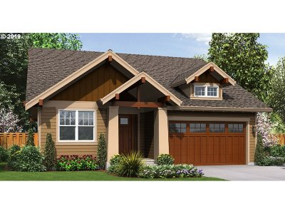 Cowlitz County Single Family Home For Sale: 1953 Abernathy Creek Rd