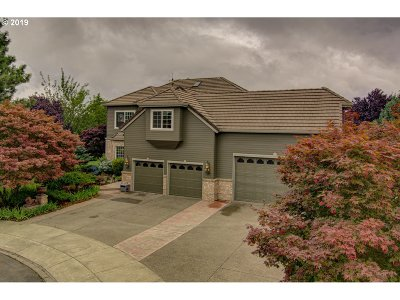 Camas Single Family Home For Sale: 2514 NW 24th Cir