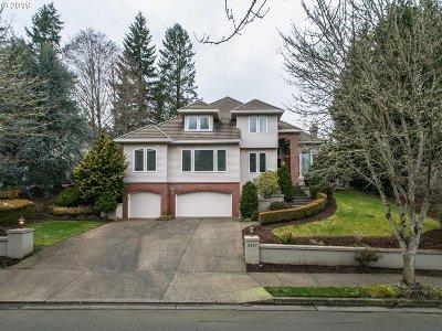 West Linn Single Family Home For Sale: 3457 Barrington Dr