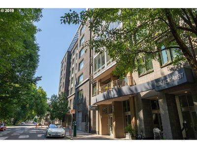 Portland OR Condo/Townhouse For Sale: $650,000