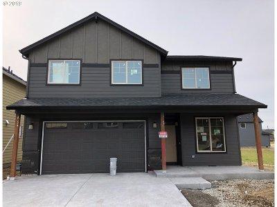 Multnomah County, Clackamas County, Washington County, Clark County, Cowlitz County Single Family Home For Sale: 12517 NE 109th St
