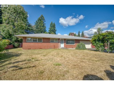 Clark County Single Family Home For Sale: 602 NE 97th Ave