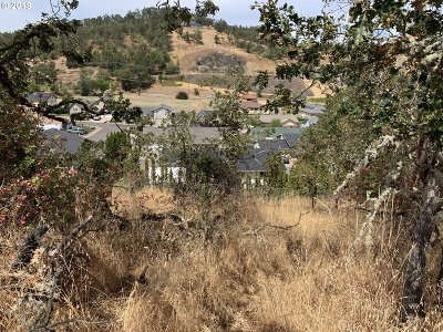 Roseburg Residential Lots & Land For Sale: 1911 NW Excello Dr