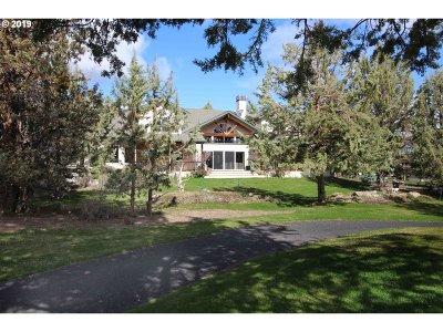 Redmond Single Family Home For Sale: 1275 Killdeer Ct NW