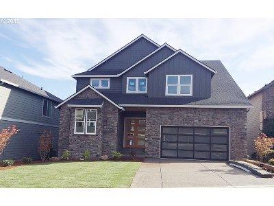 Washougal Single Family Home For Sale: 716 W U St