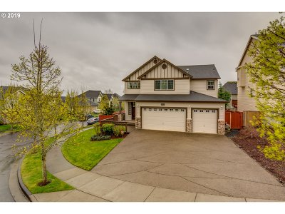 Happy Valley, Clackamas Single Family Home For Sale: 15123 SE Nia Dr