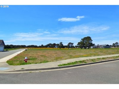 Bandon Residential Lots & Land For Sale: 2902 Avocet Dr