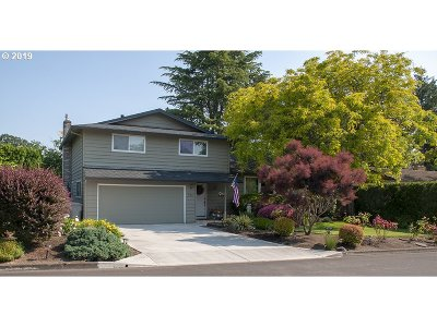 Canby Single Family Home For Sale: 920 NW 13th Ave