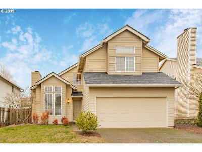 Tigard Single Family Home For Sale: 12467 SW Anton Dr