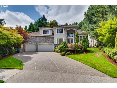 West Linn Single Family Home For Sale: 3869 Southhampton Ct
