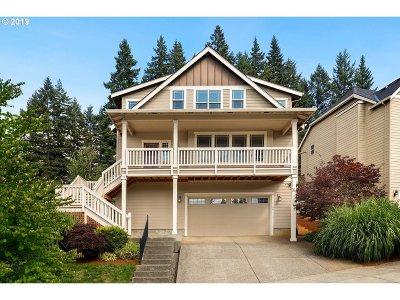 Clackamas County Single Family Home For Sale: 17700 Van Tassel Ave