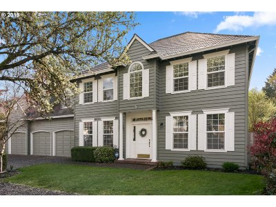 Tualatin Single Family Home For Sale: 4640 SW Saum Way