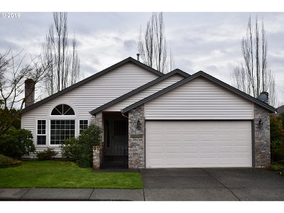 Vancouver WA Single Family Home For Sale: $347,400