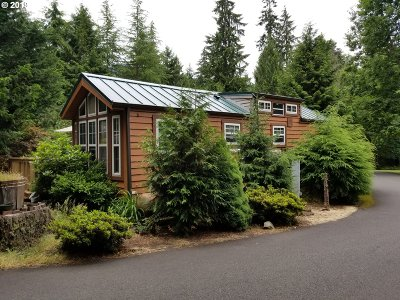 Welches Single Family Home For Sale: 65000 E Highway 26 #WFB31