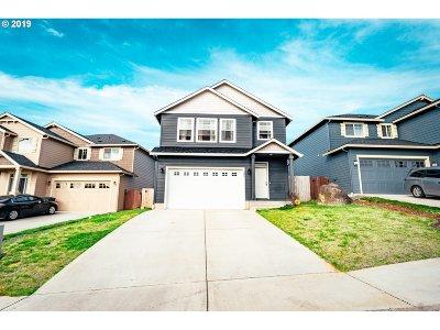 Kalama Single Family Home For Sale: 206 Rocky Meadow Dr