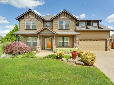 Oregon City, Beavercreek, Molalla, Mulino Single Family Home For Sale: 12020 Hazeldell Ave