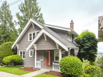 Single Family Home For Sale: 1866 NW Aspen Ave