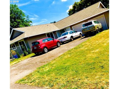 Gresham Multi Family Home For Sale: 3510 NE 8th St