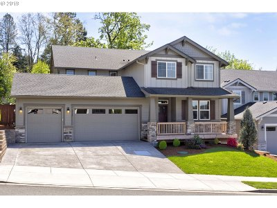 Camas Single Family Home For Sale: 2322 NW 41st Ave