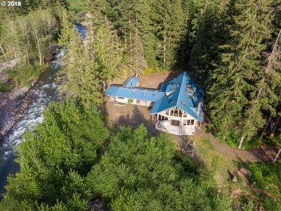 Multnomah County, Clackamas County, Washington County, Clark County, Cowlitz County Single Family Home For Sale: 22485 E Autumn Ln