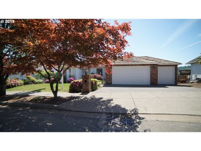 Happy Valley Single Family Home For Sale: 11888 SE Sovereign Ct