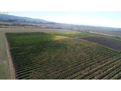 Rickreall Farm & Ranch For Sale: 9405 Farmer Rd