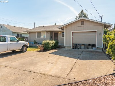 Single Family Home For Sale: 1757 Long St