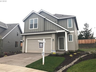 Newberg, Dundee, Lafayette Single Family Home For Sale: 3999 N Grace Dr