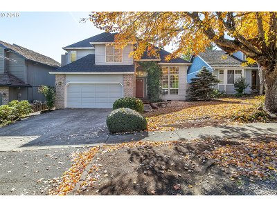 Single Family Home For Sale: 2150 Long St