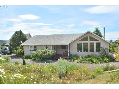 Cove Single Family Home For Sale: 60908 Stackland Rd