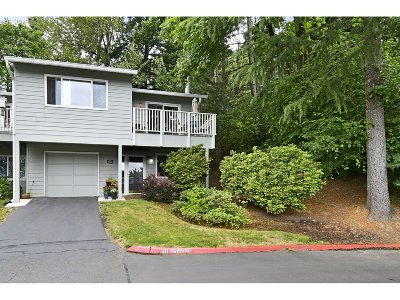 Lake Oswego Single Family Home For Sale: 3828 Botticelli St