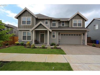 Oregon City, Beavercreek, Molalla, Mulino Single Family Home For Sale: 12209 Mimosa Way