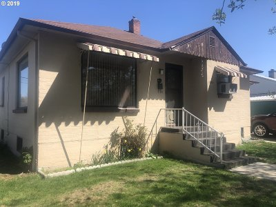 Single Family Home For Sale: 2890 3rd St