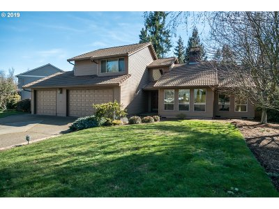 Tualatin Single Family Home For Sale: 20880 SW 103rd Dr