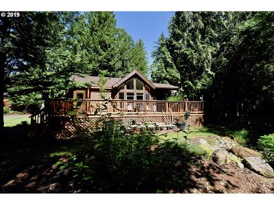 Welches Single Family Home For Sale: 65000 E Highway 26 #RF#14